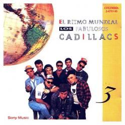 SONY MUSIC ENTERTAINAMENT - Vinilo Los Fabulosos Cadillacs / El Ritmo Mundial