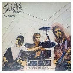 SONY MUSIC ENTERTAINAMENT - Vinilo Soda Stereo / Ruido Blanco