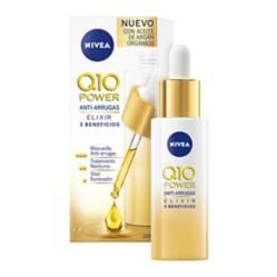 Face Q10 Power Elixir Oil 30 ml
