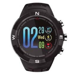 Generica - Smartwatch Reloj con Gps Resiste Agua Ip68