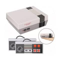 Dinamarca - Consola Ultra Retro 620 Juegos Incluidos