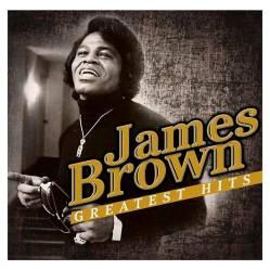 LDA PROCOM - VINILO JAMES BROWN / GREATEST HITS