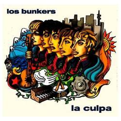 Zuena - Vinilo Los Bunkers / La Culpa