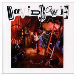 Vinilo David Bowie / Never Let Me Down