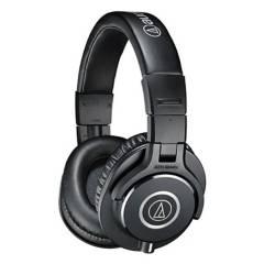 AUDIO-TECHNICA - Audífono Ath-M40X
