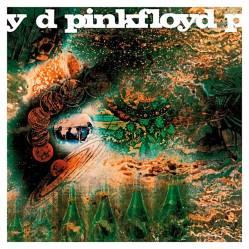 Zuena - Vinilo Pink Floyd / A Saucerful Of Secrets