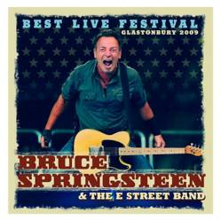 Zuena - Vinilo Bruce Springsteen & The Street Band / Live