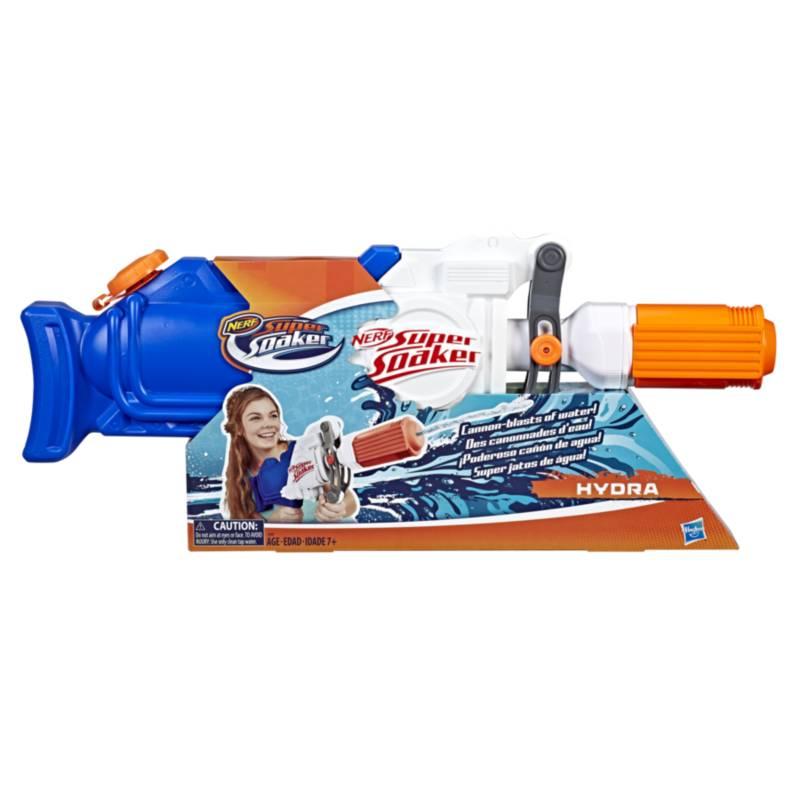 Supersoaker - Pistola de Agua