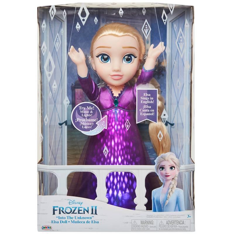 Frozen - Elsa Canta Frozen 2
