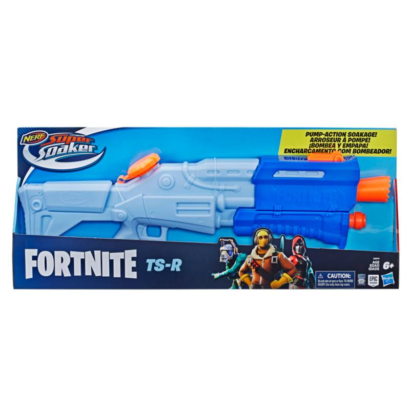Supersoaker - Supersoaker Fortnite Ts-R