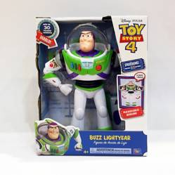 Toy Story - Buzz Lightyear Guardian Espacial