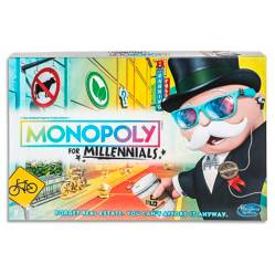 MONOPOLY - Monopoly Millenials