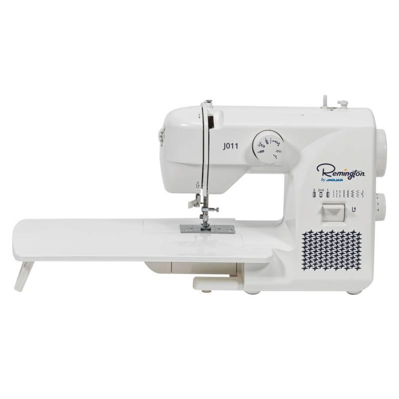 Remington - Máquina de coser J011