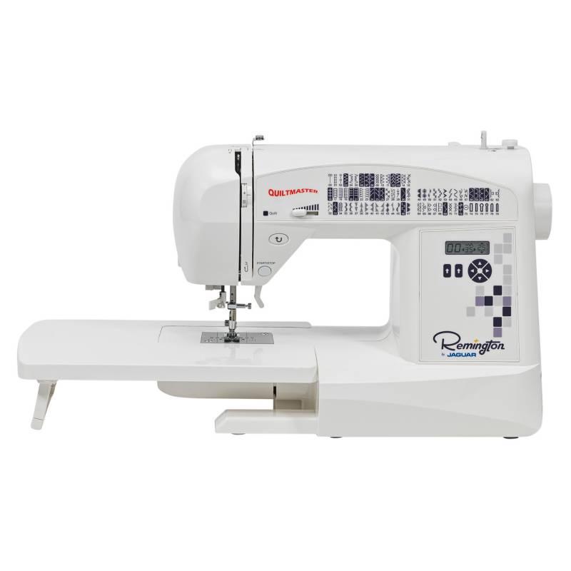 REMINGTON - Máquina de coser QUILTMASTER 200