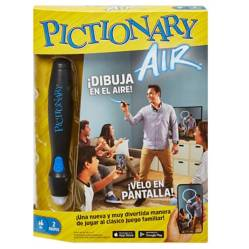 Games - Lat Pictionary Air