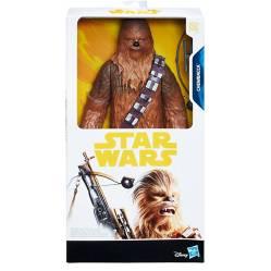 Hasbro - Chewbacca Star Wars The Last Jedi