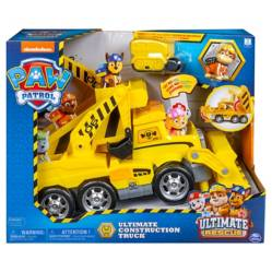 Paw Patrol Ultimate Constr. Vehic.
