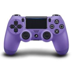 Control PS4 dualshock 4 Electric Purple