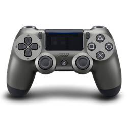Control PS4 Dualshock 4 Steel Black