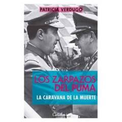 Librerias Catalonia Ltda - Zarpazos Del Puma La Caravana De La