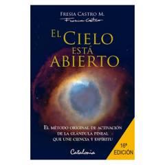 Librerias Catalonia Ltda - El Cielo esta Abierto