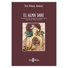Librerias Catalonia Ltda - El Alma Sabe