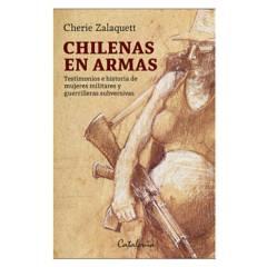 Librerias Catalonia Ltda - Chilenas en Armas