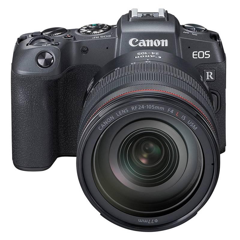CANON - Cámara Profesional RP EF 24-105MM
