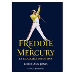 ZIGZAG - Freddie Mercury: La Biografía Definitiva
