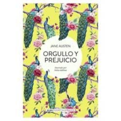 ZIGZAG - Orgullo Y Prejuicio (Pocket)