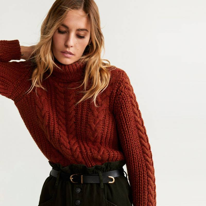 Mango - Sweater Mujer