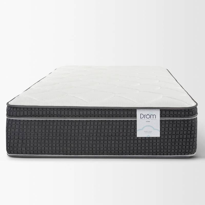 Dröm - Colchon Somn 1.5 plazas 105x190cm Drom