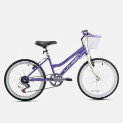 Lahsen - Bicicleta Dallas Aro 20