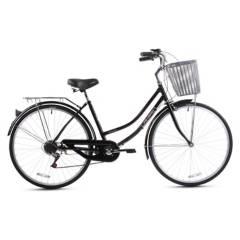 LAHSEN - Bicicleta Paseo Provenza  Aro 26 Mujer