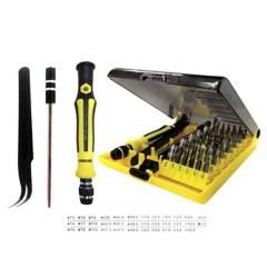 Dblue - Set Atornillador Precisión 45 Piezas Puntostore