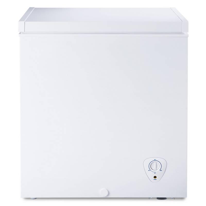 Hisense - Freezer Horizontal FT181D4HW1 139 lt