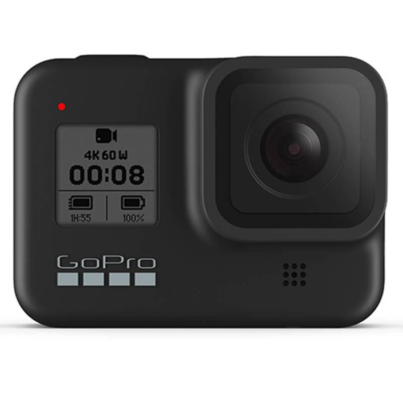 gopro - GoPro Hero 8 Black
