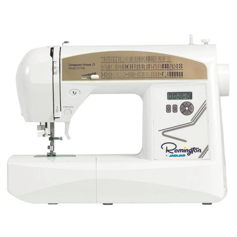 Remington - Máquina de coser R7700