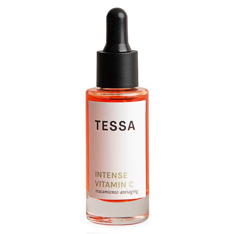 TESSA - Tratamiento Antiedad Intense Vitamin C