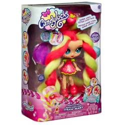 CANDY - Candy Locks Deluxe Doll