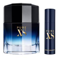 Paco Rabanne - Pure Xs Xmas Collector Edt 100 Ml + Travel Spray 10Ml