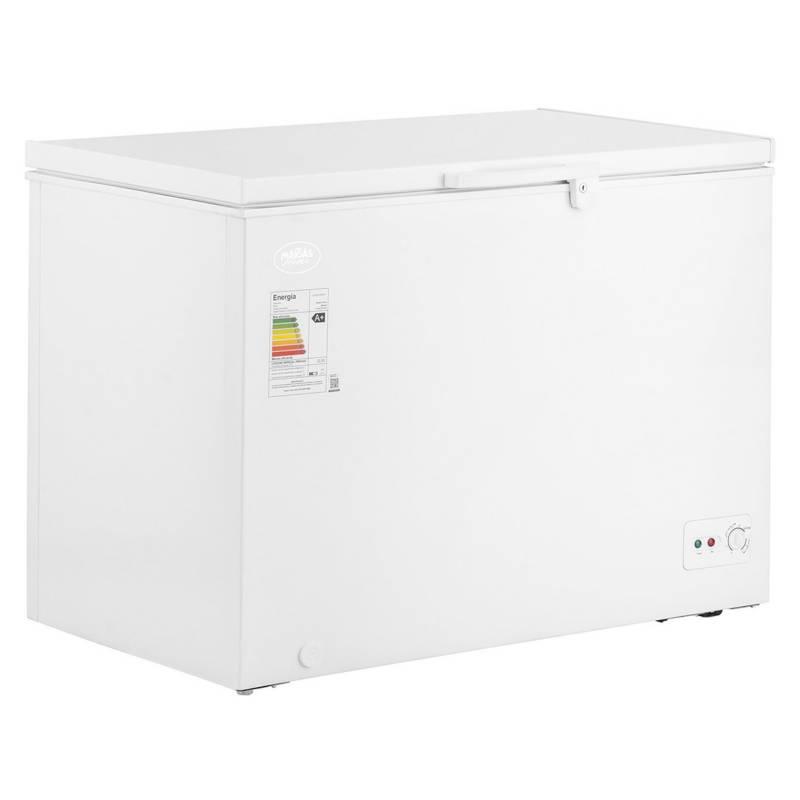 MAIGAS - Congelador Dual 295 Lt