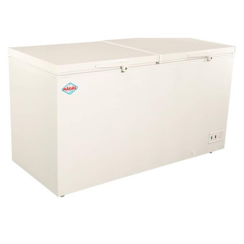Maigas - Congelador Dual 522 lt