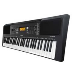 Yamaha - Teclado electronico 5 octavas con sensibilidad