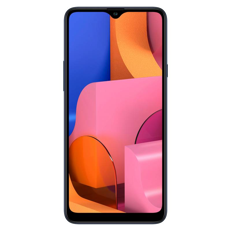 Movistar - Smartphone Samsung Galaxy A20s 32GB