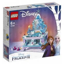 Lego - Disney Frozeniijoyero Creativo