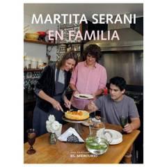 ZIGZAG - Martita Serani En Familia