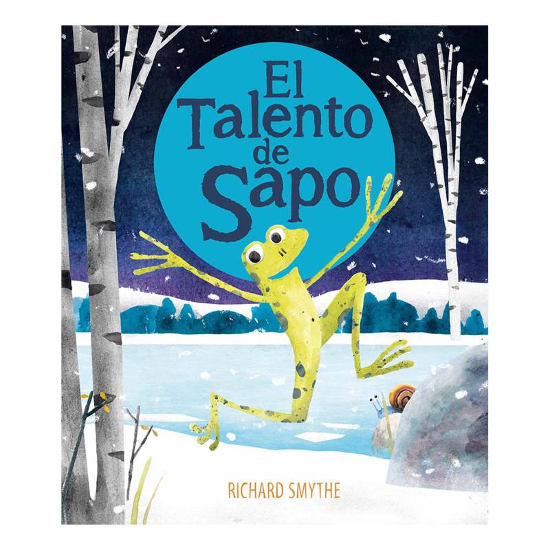 ZIGZAG - El Talento De Sapo