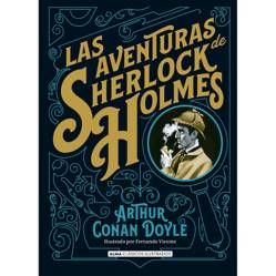 ZIGZAG - Las Aventuras De Sherlock Holmes (Clasicos)