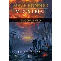 Maze Runner 4 Virus Letal El Comienzo